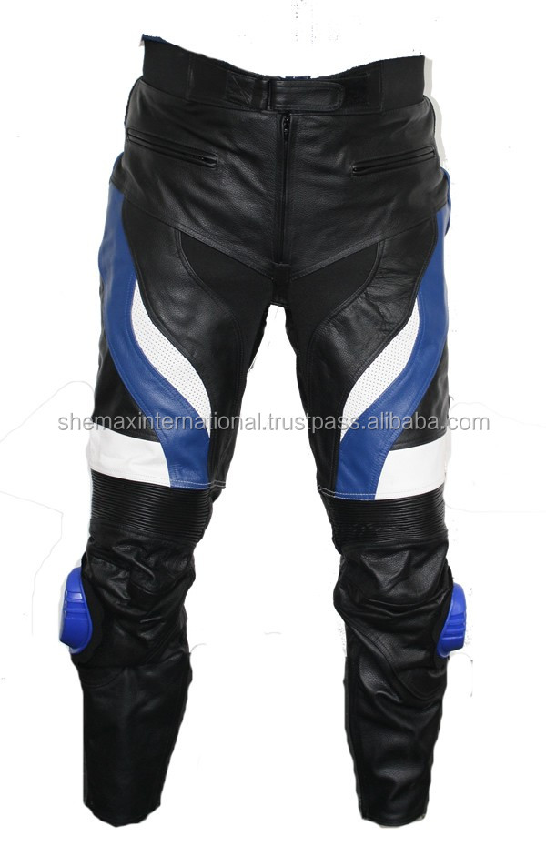 Leather Trousers Motorbike