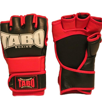 MMA Gloves , Free fight Gloves, UFC Grappling and Training Sparring Gloves