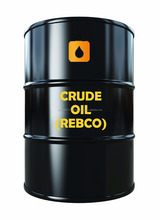 Petroleum crude. Russian Blend Crude Oil (Rebco)