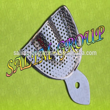 IMPRESSION TRAY LARGE UPPER PERFORATED