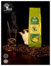 TEVA ORGANIC Green Tea Slimming Premium Grade Natural Tea Variety of BANANA GREEN TEA (CODE : RB02000)
