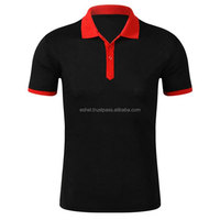 100 % cotton Printing Polo Shirt / Customized Manufacture / Soft Custom Men's 100% Supima Cotton Polo Shirts OEM ServGolf Shirts