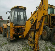 Good condition Used backhoe loader JCB 3CX/JCB 4CX/heavy equipment for sale