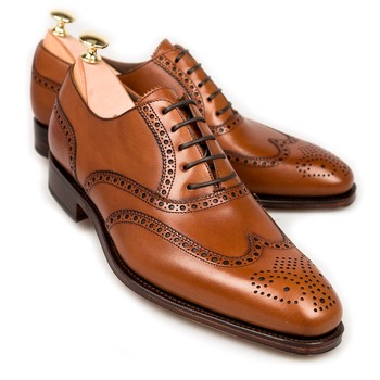 Fashion Genuine Leather Dress Shoes