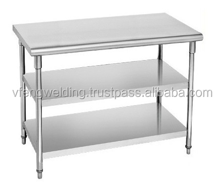 3 Layer Working Table T01