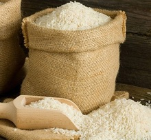 Long Grain White Rice 5% Broken 100% Sortexed