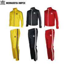 Manufacturer Warm Up Suits in Sialkot Pakistan, Sports Warm Up Suits