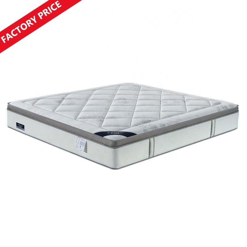 China white bed boxspring - Jozy Mattress | Jozy.net