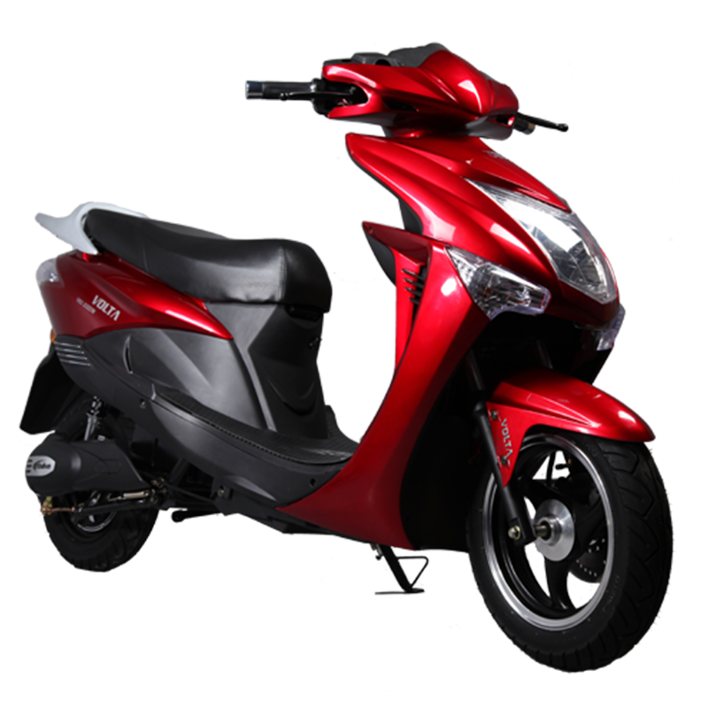 EEC 2000 W Electric Mobility Scooter Motorbike