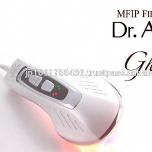Japanese Facial Beauty Machines Face Lifting Wrinkle Remove Heated Vibrating Home Use Dr. Arrivo The Vegas
