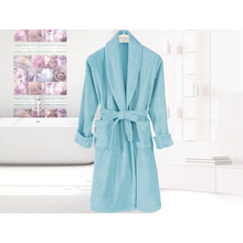 Turkish Cotton Bathrobe Wholesale100% Cotton High Quality Best Price