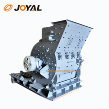 JOYAL Coarse Powder Hammer Mill , European Type Rock grinding hammer mill with High Efficiency Low Price
