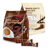 Made In Malaysia Instant White Coffee