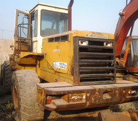 used kawasaki shovel loader kld70z-iii fro sale