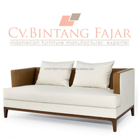 Furniture Living Room Sofa Luxury Light