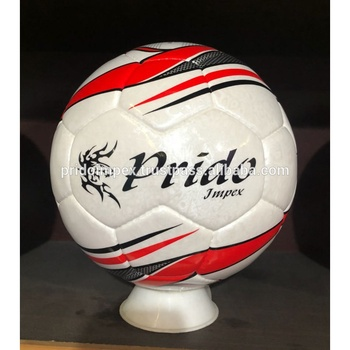 customize soccer ball