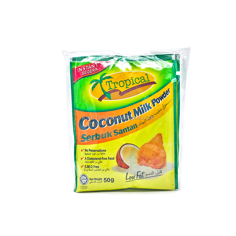 Desiccated Coconut Food Ingredient Coconut Powder