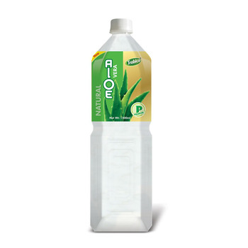 1.5L aloe vera juice with pulp from Vietnam