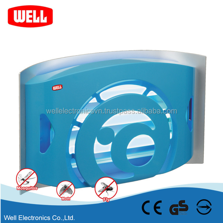 Glue Trap Fly Killer 30W FLUORESCENT TUBE-SEAFOOD RESTAURANT , HOTEL INSECT KILLER