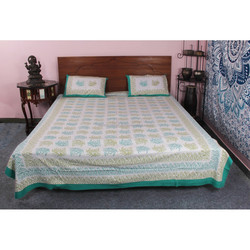Amazing Floral 100 % Cotton Bed cover set Three piece-suit bedding/bedcloth