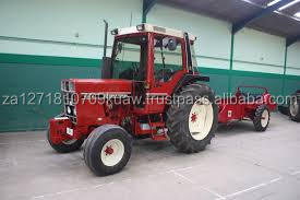 International Harvester 684 Tractor for sale/Used Massey Ferguson 188 Tractor