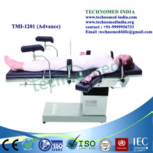 Quality assured part surgical table,Cheapest! Electrical surgical operation table,Surgical operating instrument operation table