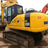 Offer Used Komatsu PC220 7 Crawler