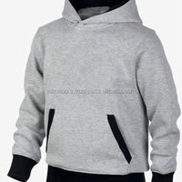High Quality Blank Plain Cotton Fleece