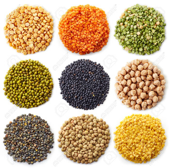 Canadian Red lentils