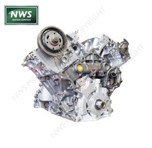 2.7 TDV6 Reconditioned Turbo Diesel Engine - Range Rover Sport - 2005-2009