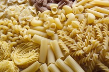 Soft Wheat Pasta, Different Types - 500 g. Only In Private Label. Made in EU