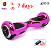 Alison C03618 2016 max lastest electric self balance board scooter 2 wheel