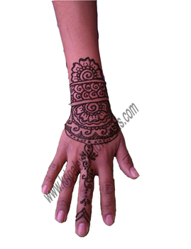 Natural Henna Dye 100% Pure Herbal Product