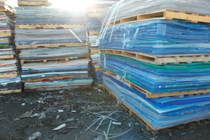 Quality Affordable PMMA Acrylic Sheet Scrap