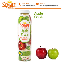 Summer Refresher Ready to Serve Green Apple Juice
