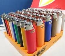 High Quality Disposable Big Bic Lighters J5 /J6 /J23 /J25/J26 Maxi /Medium and Mini.original quality