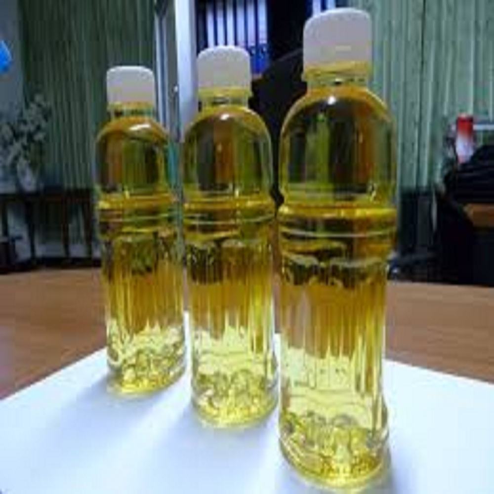 Pure Refined Soybean Oil 25 litre plastic