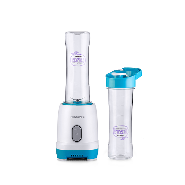 250W Personal Blender with 600ml Bottle