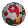 PVC Soccer ball Mini Soccer Ball/ pu-pvc or pu tpu promotional soccer ball size 5 hand stitched machine stitched hand sewn OEM