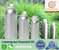 100% Pure & 100% Natural Lemongrass Essential Oil (Cymbopogon)