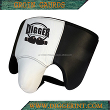 Kidney Guard Leather Mexican Style Professional Boxing Abdominal Protector Manufacturer in Pakistan DG-2070