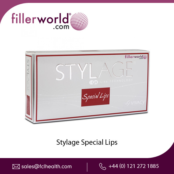 Specially Designed Lip Enhancement Vivacy Stylage Special Lips (1x1ml)