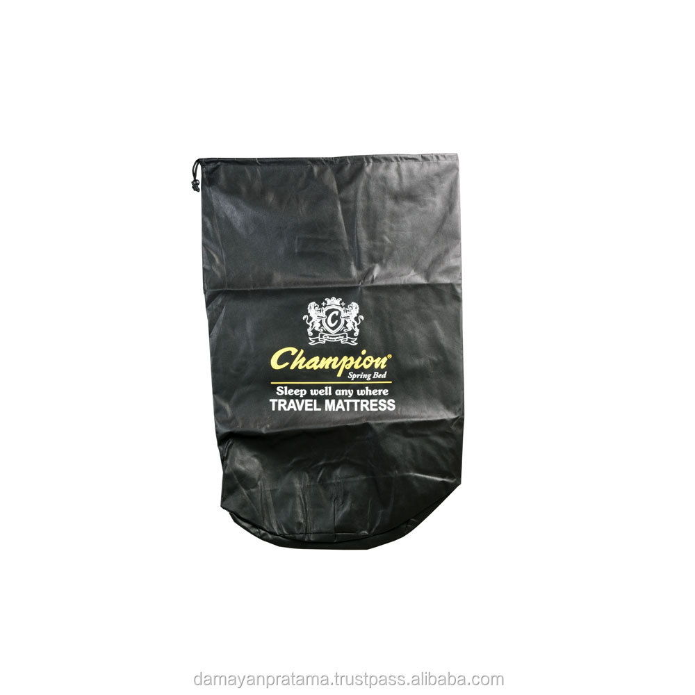 Non Woven Loundry Bag Manufacturer Wholesale Promotional Cheap Custom Foldable Shopping Recycle PP Non Woven