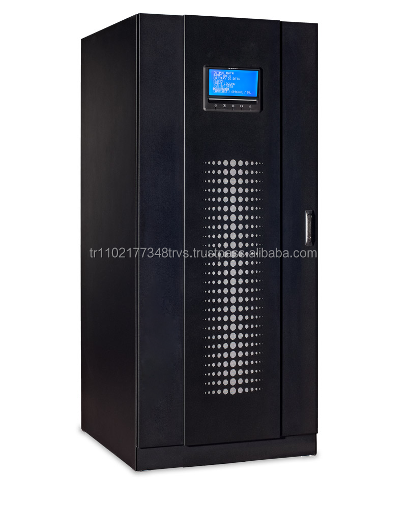 XRP Series 10 kVA Online Three Phase UPS