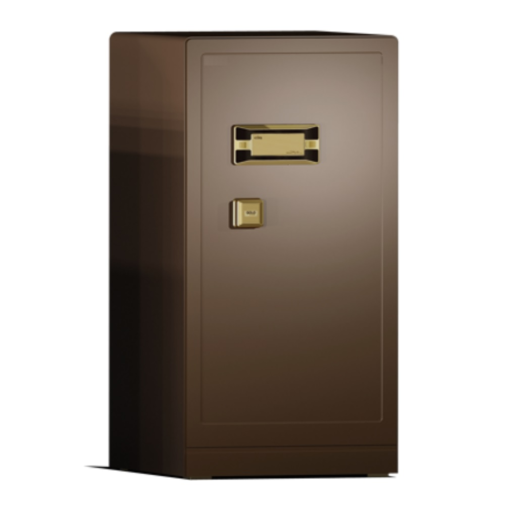 Luxury Series Digital Safe Lock Box ( Fingerprint and Passcode )