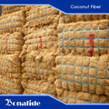 Indonesia Java Golden Brown Coconut Coir Fiber