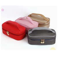 Simple cheap small cosmetic make up bag for promotion