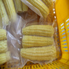 FRESH FROZEN FLAVOUR OF BABY SWEET CORN, VERY DELICIOUS, RICH VITAMIN B AND FIBER
