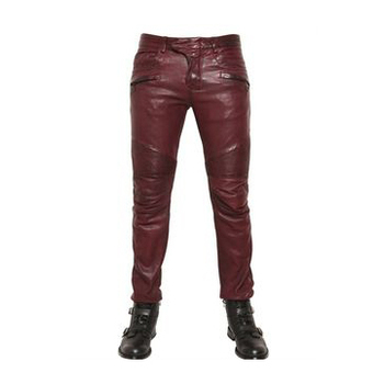 Zega apparel customized biker pants