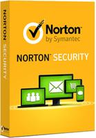 Norton Security 2017 - 1 Pc 1 Year (Genuine License)